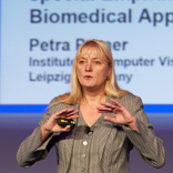 invited talks © Prof. Dr. Petra Perner